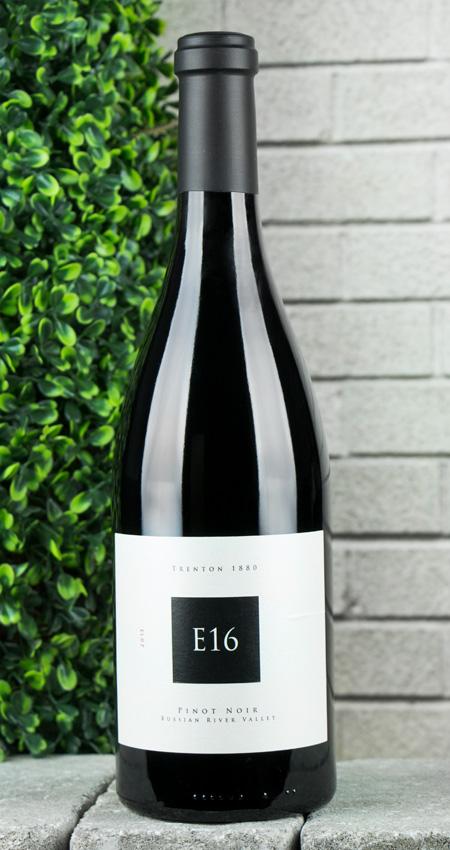 E16 Trenton 1880 Russian River Valley Pinot Noir 2013