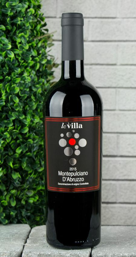LC Villa Montepulciano d'Abruzzo 2015