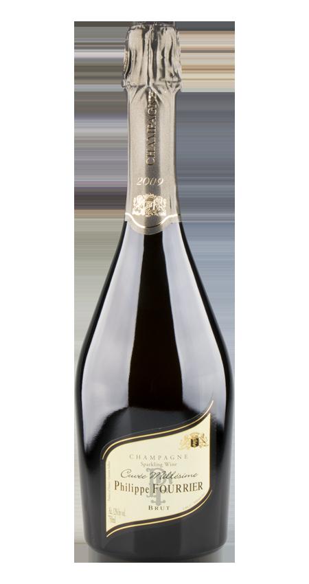 Fourrier Millesime Champagne 2009