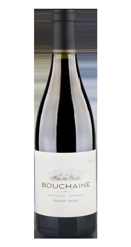 Bouchaine Carneros Napa Valley Pinot Noir 2013