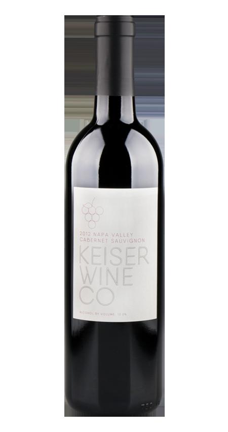 Oak Knoll Napa Valley Cabernet Sauvignon 2012 Keiser Wine Co.
