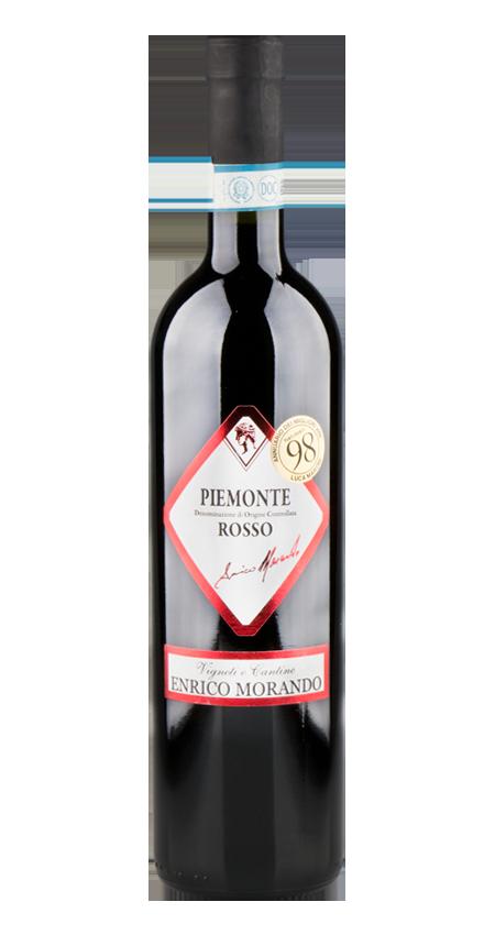 Enrico Morando Piemonte Rosso 2016