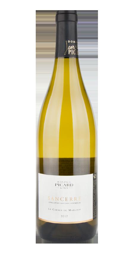 JP Picard Sancerre Sauvignon Blanc 2017