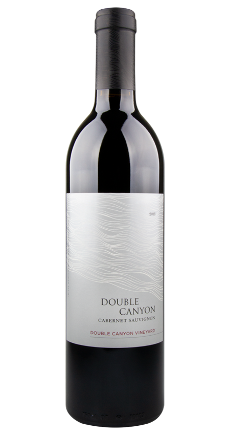 Double Canyon 2015 Cabernet Sauvignon Double Canyon Vineyard Columbia Valley Washington